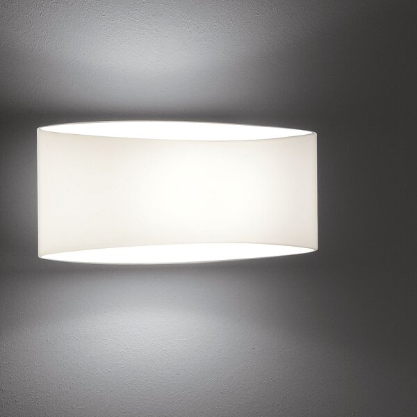 1-Light Wall Sconce by Holtkötter