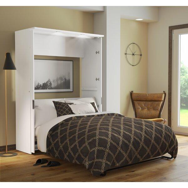 Loyalton Murphy Bed by Latitude Run
