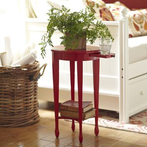 Wentworth Side Table by Birch Lane?
