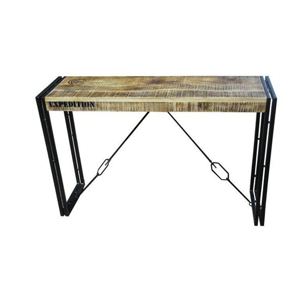 Pulver Console Table by Williston Forge