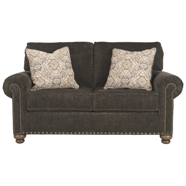 Baptista Loveseat by Darby Home Co