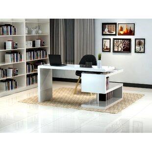 Demetra L-Shape Desk