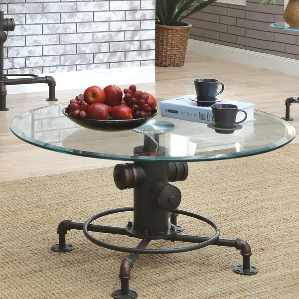 Bodaway Coffee Table by Trent Austin Design