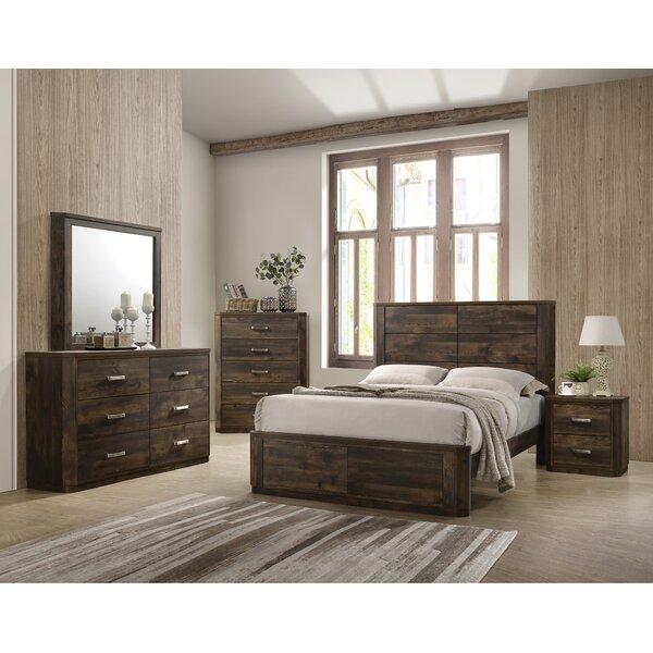 Appling Standard Configurable Bedroom Set by Brayden Studio