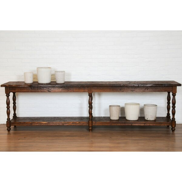 Belgian Monastery Console Table by etúHOME