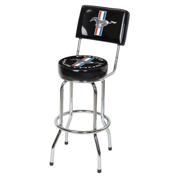 30 Bar Stool by Ford