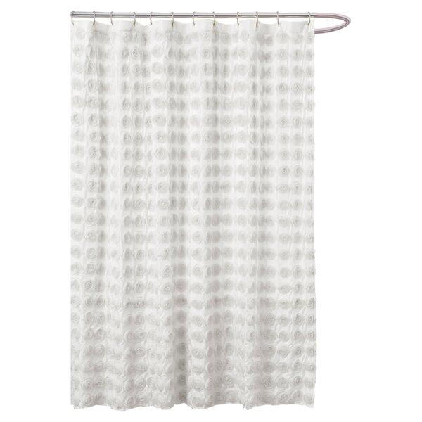 Damaris Shower Curtain by Mistana