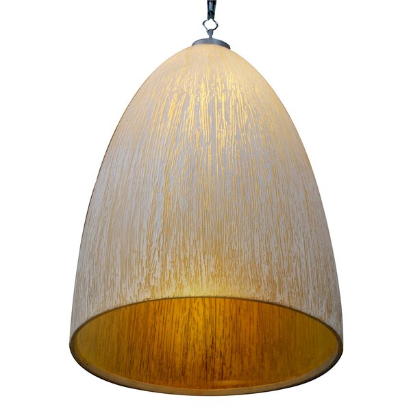 Titusville Mini Pendant by Bay Isle Home
