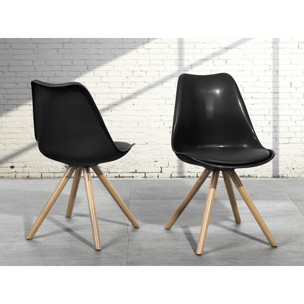 Kathleen Upholstered Dining Chair (Set of 2) by Corrigan Studio