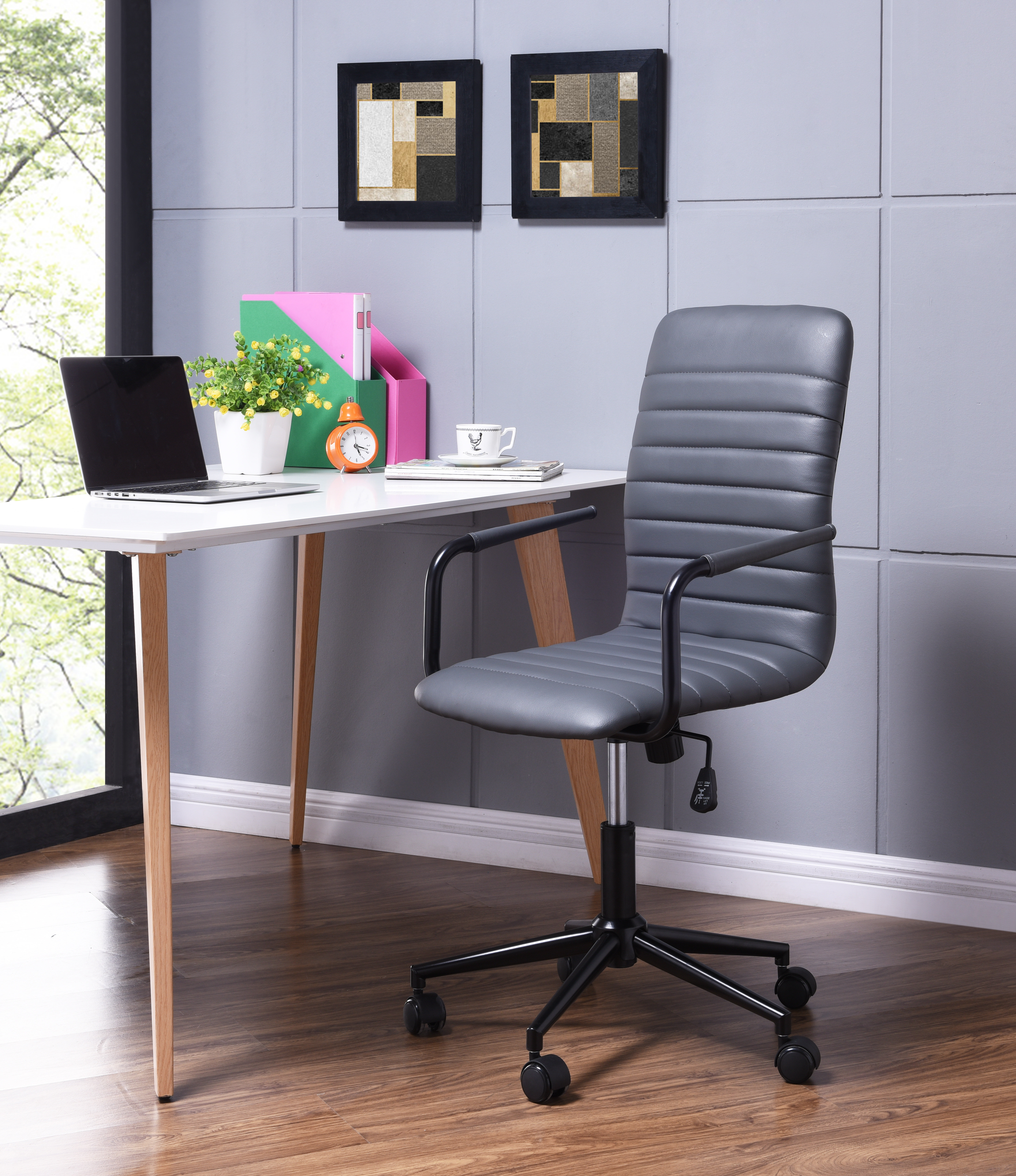 img computer information ergonomic title living black items furniture office mesh desk qatar chair back