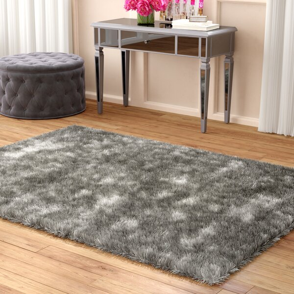 Montpelier Silver Area Rug by Willa Arlo Interiors