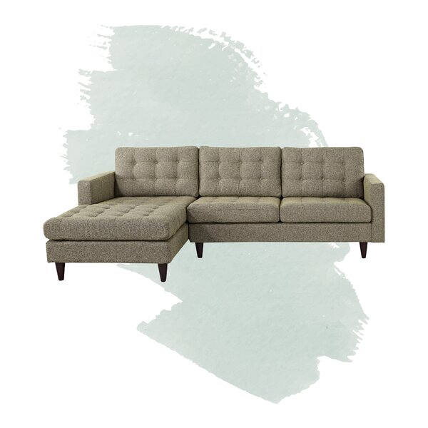 Aretha Left Hand Facing Sectional By Foundstone