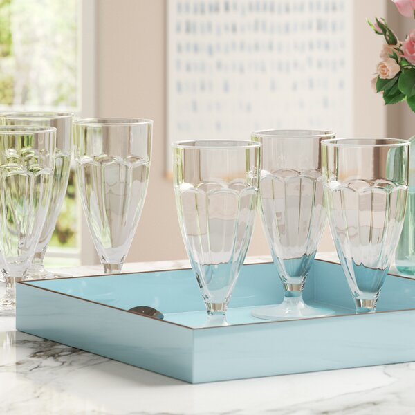 Brunson Dessert Glass (Set of 6) by Mint Pantry