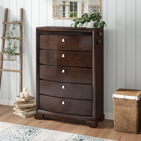 Good Places To Get Dorland 9 Drawer Dresser By House Of Hampton Reviews Dressers Kids