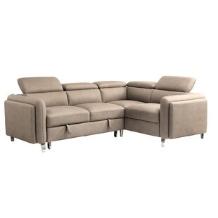 Shirl Sleeper Sofa Bed
