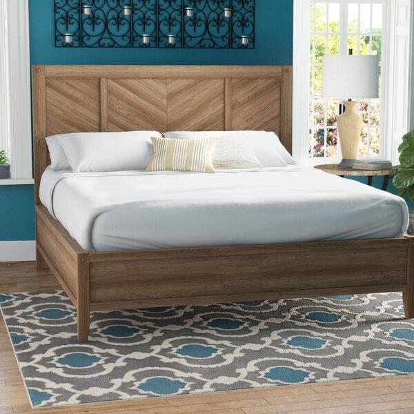 Ikin Standard Bed by Brayden Studio