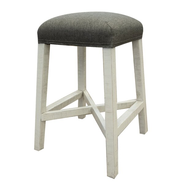 26'' Counter Stool (Set of 2) by August Grove August Grove