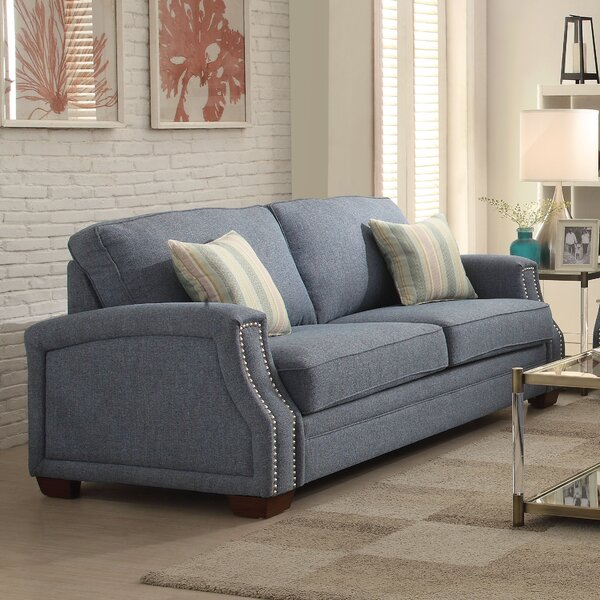 Alonso Sofa by Alcott Hill
