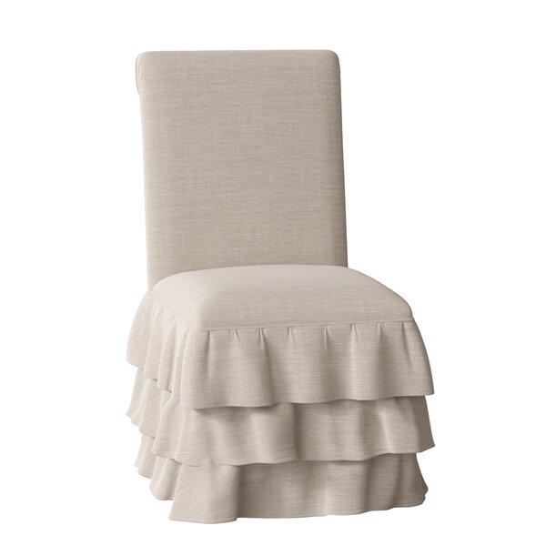 Bluffton Side Chair by Sloane Whitney Sloane Whitney