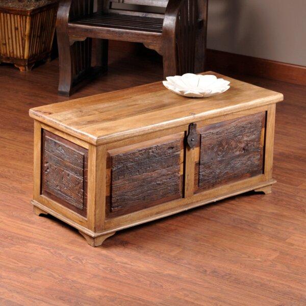 Bentonite Coffee Table With Storage By Loon Peak