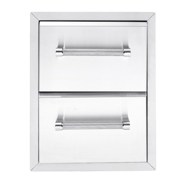 Built-In Cabinet for Gas Grill - 780-0016 by KitchenAid