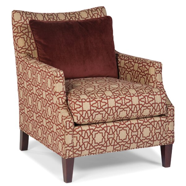 Hollis Armchair by Fairfield Chair