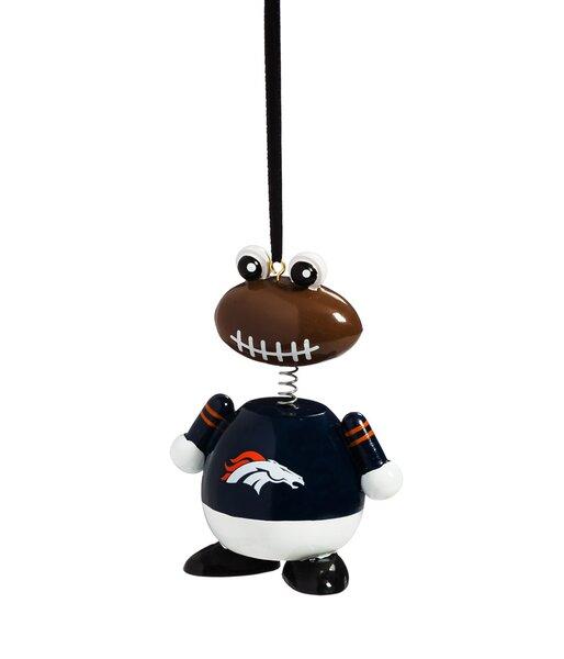NFL Ball Man Ornament by Evergreen Enterprises, Inc