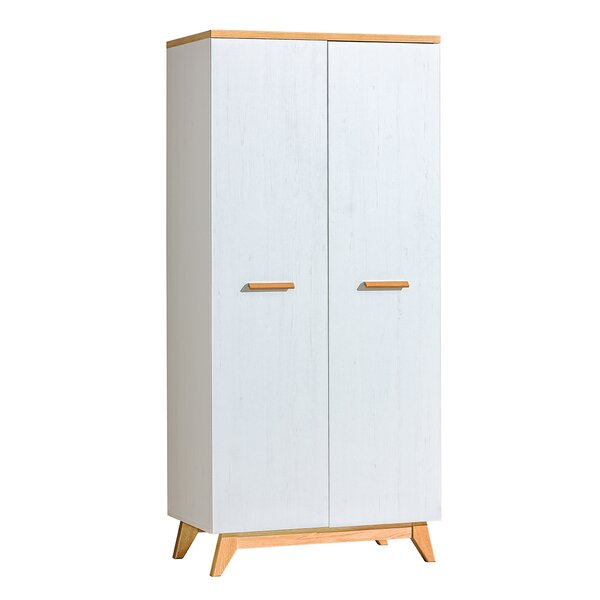 Chong Armoire by Corrigan Studio