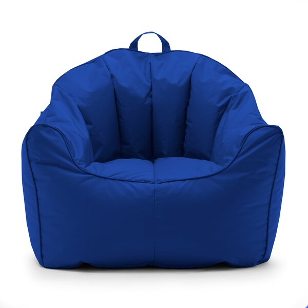 Big Joe SmartMax Hug Bean Bag Chair by Comfort Research