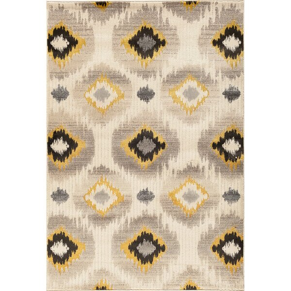Suffolk Pearl Area Rug by Threadbind