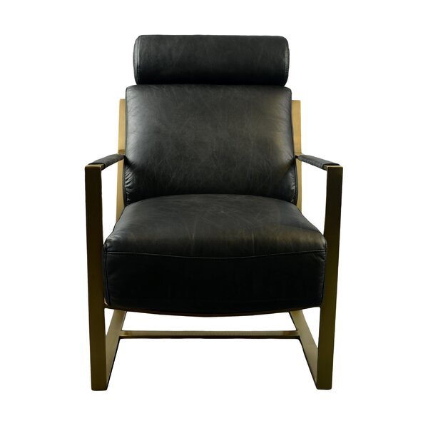 Costanzo Armchair by 17 Stories 17 Stories