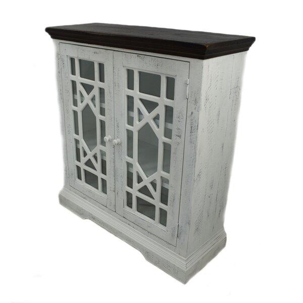 Itko 2 Door Accent Cabinet By Gracie Oaks