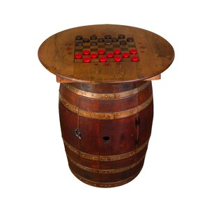 Whiskey Barrel Fountain Wayfair