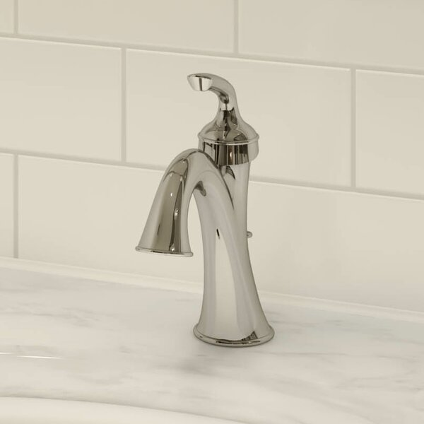 Elm Single Mount Faucet by Symmons
