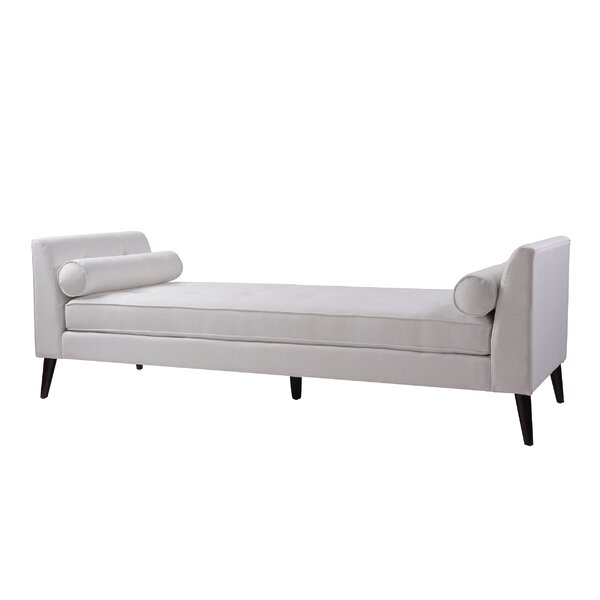 Heredia Sofa by Rosdorf Park
