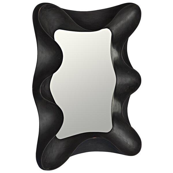 Concave Accent Mirror by Noir