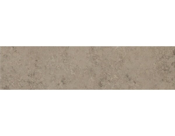 Trace 6 x 24 Porcelain Field Tile in Fossil Grey by Lea Ceramiche
