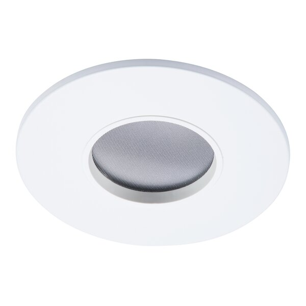 2 Open Pinhole Recessed Trim by Halo