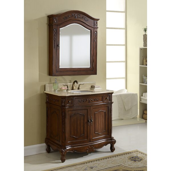 Willisville 36 Single Bathroom Vanity Set by Astoria Grand