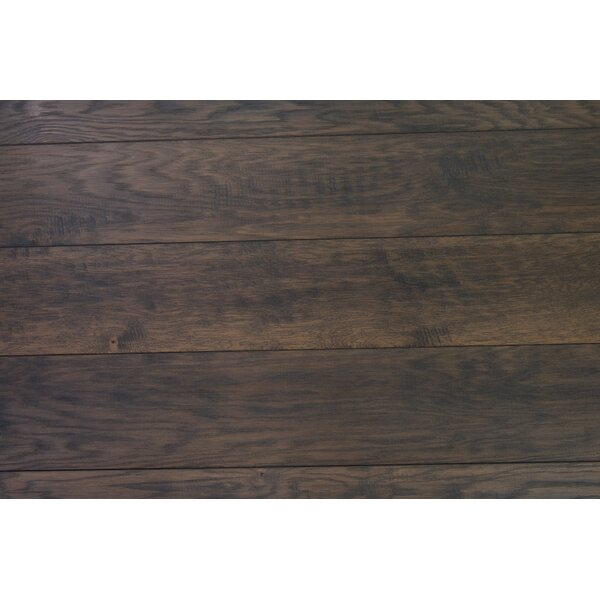 Sydney 7-1/2 Engineered Oak Hardwood Flooring in Clove by Branton Flooring Collection