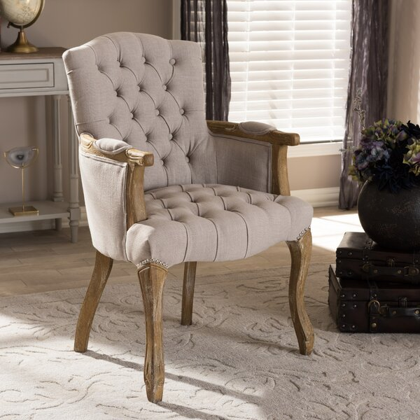 Everleigh Armchair by Ophelia & Co.