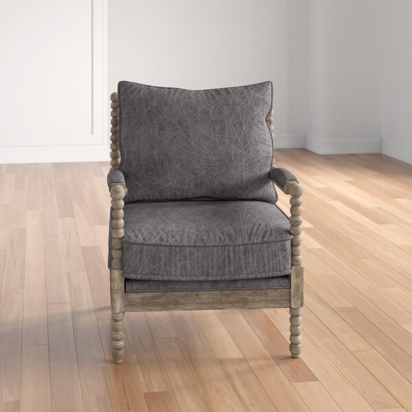 Gwenda Armchair by Gracie Oaks Gracie Oaks