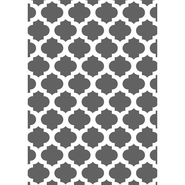 Concepts Titanium Area Rug by American Cover Designs