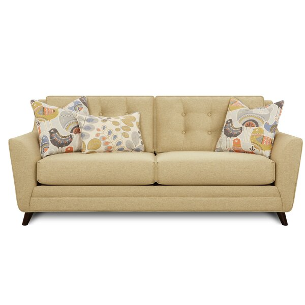 Herod Loveseat by George Oliver