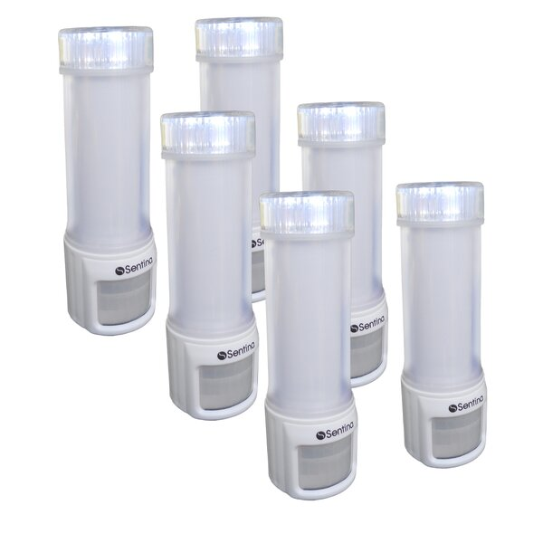 Sentina Deck Lighting (Set of 6) by Datexx