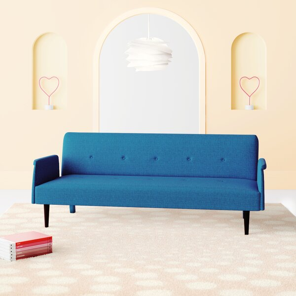 Thora Sleeper Sofa by Hashtag Home