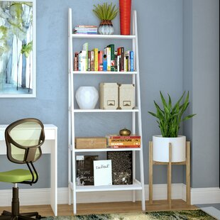 Ranie Ladder Bookcase Zipcode Design