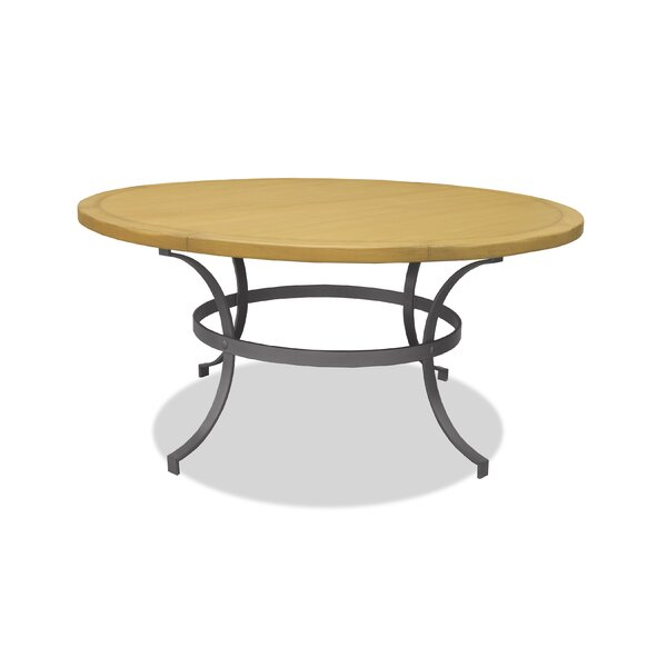 Santa Barbara Dining Table by South Cone Home