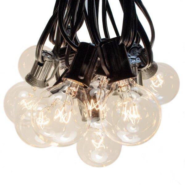 100-Light 100 ft. Globe String Lights by Hometown Evolution, Inc.