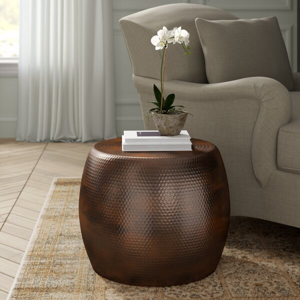 End Table by Greyleigh